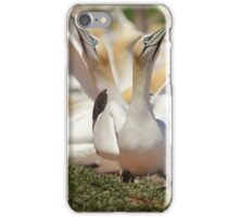 Photo Bomb Avian Style iPhone Case/Skin