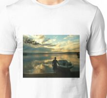 In Awe... Unisex T-Shirt