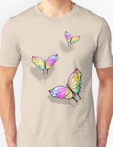 Butter Flies T-Shirt