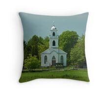 Christ Church Throw Pillow