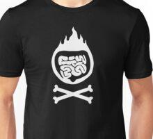 IBD Jolly Roger Unisex T-Shirt