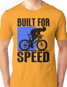 BICYCLE-3 Unisex T-Shirt