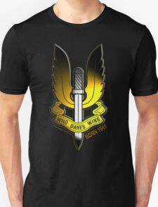 The Special Air Service T-Shirt