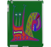 Snail #1 iPad Case/Skin