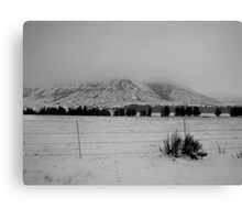 South Africa, my land Canvas Print