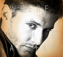 Where is the angel? by Midgardian Fangirl