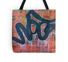 kanji tag Tote Bag