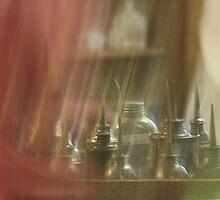 Alchemy by Linda Woods
