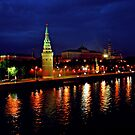 Heart of moscow by Explosive