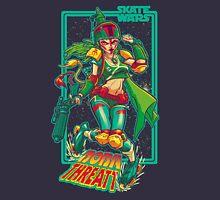 SKATE WARS: BOBA THREATT Unisex T-Shirt