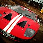 Ford GT 2004 by Nick Bland