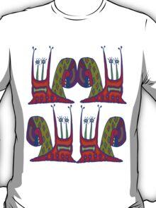 Snail #2 T-Shirt