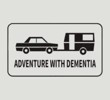 ADVENTURE WITH DEMENTIA by Rob Price