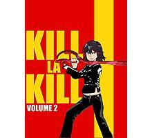 Kill La Kill Volume 2 Photographic Print