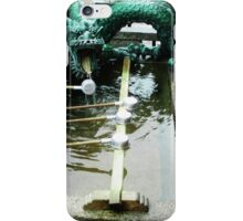 Japanese Dragon iPhone Case/Skin