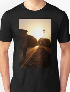 The long ride home T-Shirt