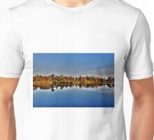Reflections in the Park Unisex T-Shirt