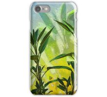 sage iPhone Case/Skin