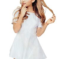 Ariana Grande by Pineapplexpress