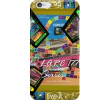 ETHOS - the game - 1770 LARC tours 2 iPhone Case/Skin