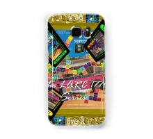 ETHOS - the game - 1770 LARC tours 2 Samsung Galaxy Case/Skin
