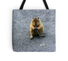 Gum Attack!!! Tote Bag