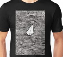 Paper Planes. By Ane Teruel Unisex T-Shirt