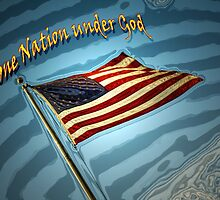 One Nation Under God by William Krause