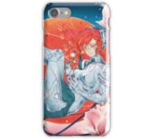 Android. Eos. iPhone Case/Skin
