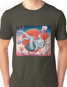 Android. Eos. Unisex T-Shirt