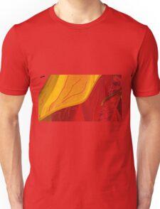German Flag Sun Unisex T-Shirt