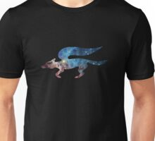 Cosmic Star Fox Unisex T-Shirt
