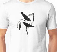 Warbler Brush Unisex T-Shirt