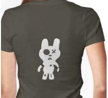 mugi Womens Fitted T-Shirt