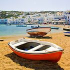 Mykonos Life by PrecisionFX