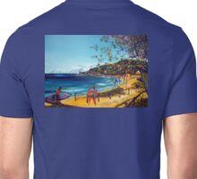 Agnes Water Beach QLD AUS Unisex T-Shirt