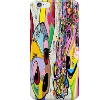 PLAYFUL PETS iPhone Case/Skin