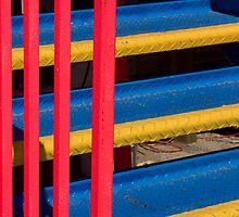 Stairway to Fun by ElyseFradkin