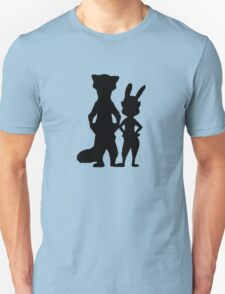 Zootopia: Partners in Crime? T-Shirt