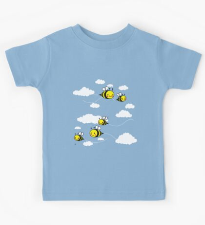 Cute As Can Bee Kids Tee