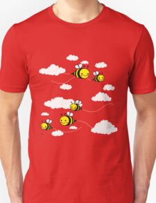 Cute As Can Bee Unisex T-Shirt