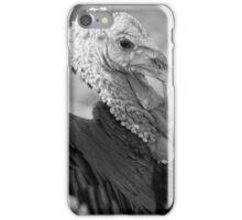 BW Turkey iPhone Case/Skin