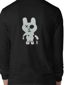 mugi murder Long Sleeve T-Shirt