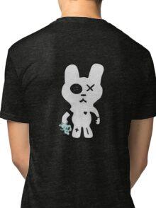 mugi & mini mugi Tri-blend T-Shirt