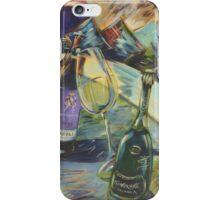 Wine Tasting iPhone Case/Skin