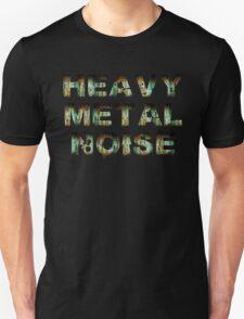 HEAVY METAL NOISE T-Shirt