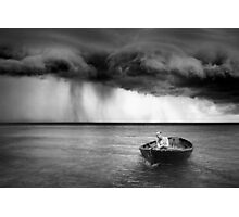 An Account of a Voyage Photographic Print