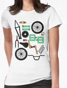 bmx parts T-Shirt
