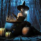 Witching Hour by Adara Rosalie