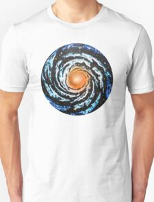 Time Machine - 2010 Unisex T-Shirt